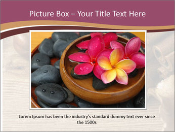 Scented potpourri PowerPoint Templates - Slide 15