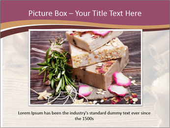 Scented potpourri PowerPoint Templates - Slide 16