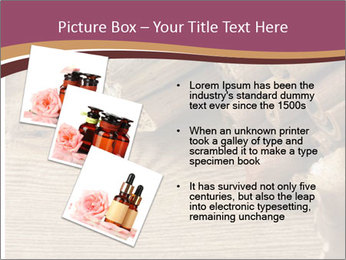 Scented potpourri PowerPoint Templates - Slide 17