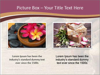 Scented potpourri PowerPoint Templates - Slide 18