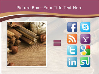Scented potpourri PowerPoint Templates - Slide 21