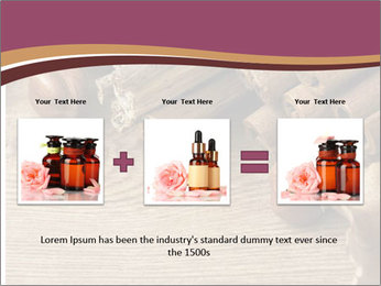 Scented potpourri PowerPoint Templates - Slide 22
