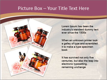 Scented potpourri PowerPoint Templates - Slide 23