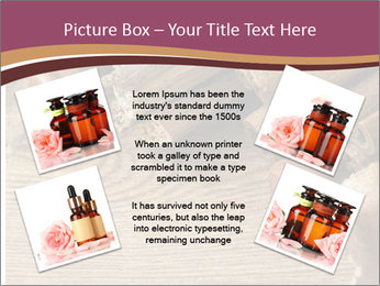 Scented potpourri PowerPoint Templates - Slide 24