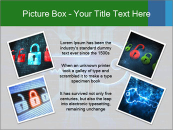 Abstract background PowerPoint Templates - Slide 24