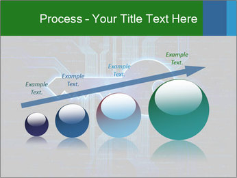 Abstract background PowerPoint Templates - Slide 87