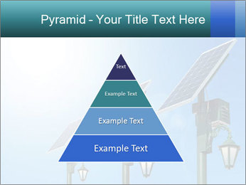 Solar powered PowerPoint Template - Slide 30