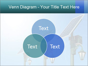 Solar powered PowerPoint Template - Slide 33