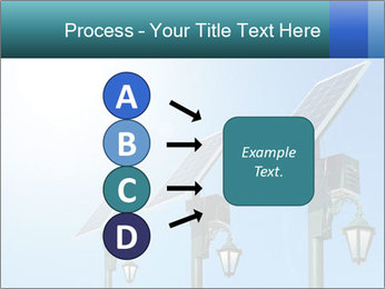 Solar powered PowerPoint Template - Slide 94