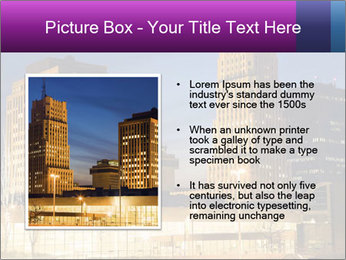 Skyline PowerPoint Template - Slide 13