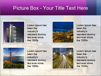 Skyline PowerPoint Template - Slide 14