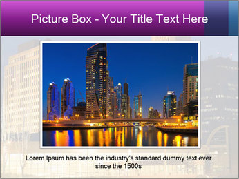 Skyline PowerPoint Template - Slide 15