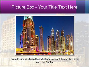 Skyline PowerPoint Template - Slide 16