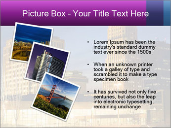 Skyline PowerPoint Template - Slide 17