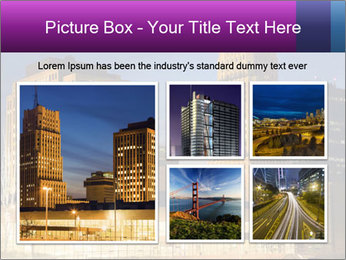 Skyline PowerPoint Templates - Slide 19