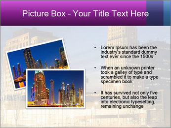 Skyline PowerPoint Template - Slide 20