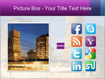 Skyline PowerPoint Template - Slide 21