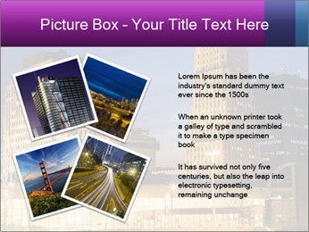 Skyline PowerPoint Template - Slide 23