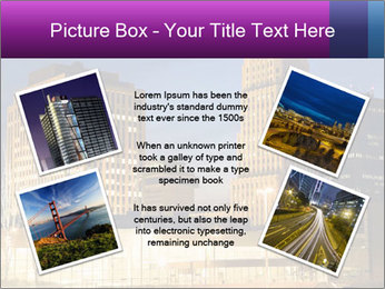 Skyline PowerPoint Templates - Slide 24