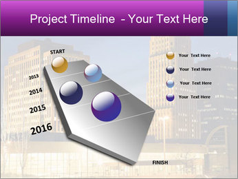Skyline PowerPoint Template - Slide 26