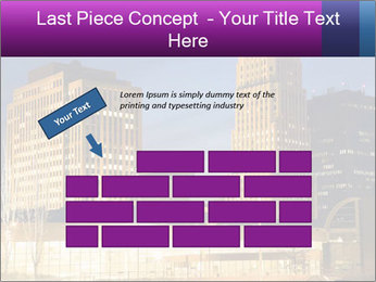 Skyline PowerPoint Template - Slide 46