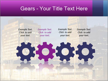 Skyline PowerPoint Template - Slide 48