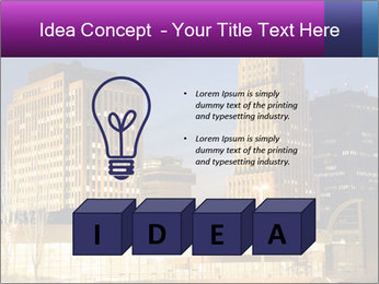Skyline PowerPoint Templates - Slide 80