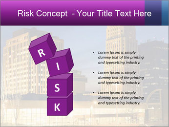 Skyline PowerPoint Template - Slide 81