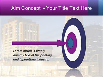 Skyline PowerPoint Template - Slide 83