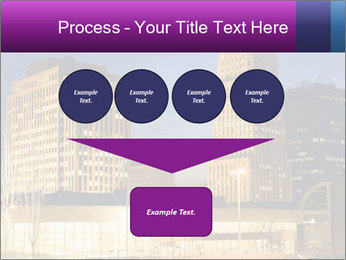 Skyline PowerPoint Template - Slide 93