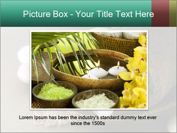 Spa PowerPoint Templates - Slide 16