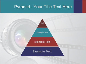 Film strip PowerPoint Template - Slide 30