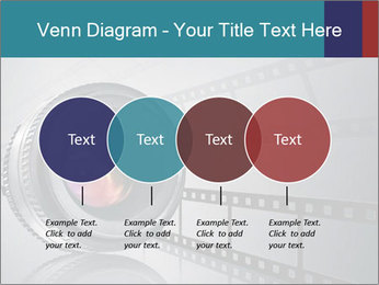 Film strip PowerPoint Template - Slide 32