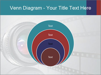 Film strip PowerPoint Template - Slide 34