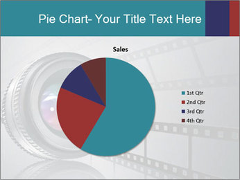 Film strip PowerPoint Template - Slide 36