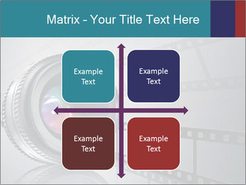 Film strip PowerPoint Template - Slide 37