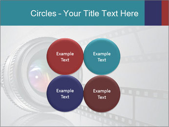 Film strip PowerPoint Template - Slide 38