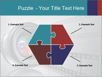 Film strip PowerPoint Template - Slide 40