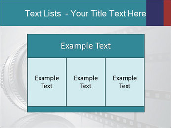 Film strip PowerPoint Template - Slide 59