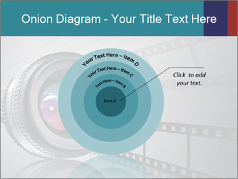 Film strip PowerPoint Template - Slide 61
