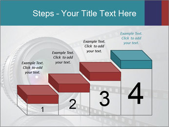 Film strip PowerPoint Template - Slide 64