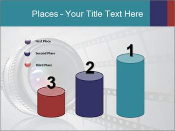 Film strip PowerPoint Template - Slide 65