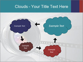 Film strip PowerPoint Template - Slide 72