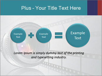 Film strip PowerPoint Template - Slide 75