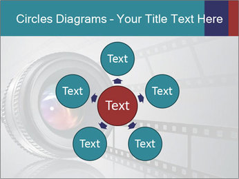 Film strip PowerPoint Template - Slide 78