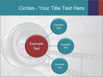 Film strip PowerPoint Template - Slide 79