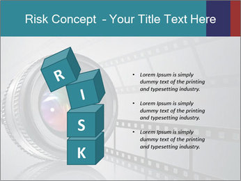 Film strip PowerPoint Template - Slide 81