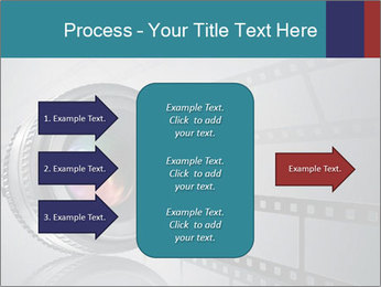Film strip PowerPoint Template - Slide 85
