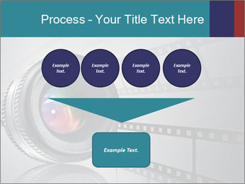 Film strip PowerPoint Template - Slide 93