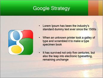 Sunrise PowerPoint Template - Slide 10